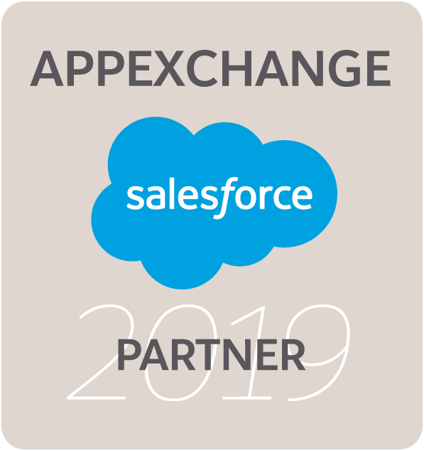 CloudGofer an AppExchange ISV Partner 2019