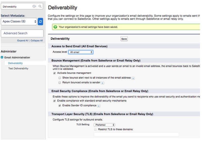 Email2Lead Pro Admin Guide - CloudGofer